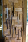 Bamboo;Bamboo-Wall;Bush-Knife;