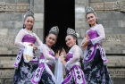 Dancers;Indonesian;Traditional