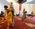 Asian;Conference;Dance;Tailand