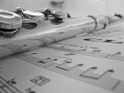 Close-Up;Flute;Macro;Music;Mus