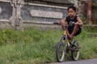 Bicycle;Boy;Child;PEOPLE;Portr
