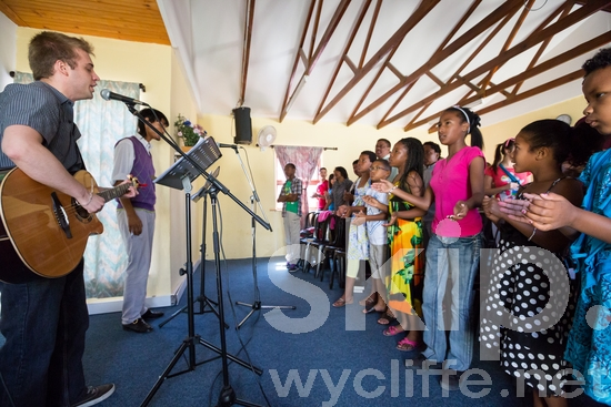 African;Cape Town;Church;Church Service;Music;South Africa;Worship