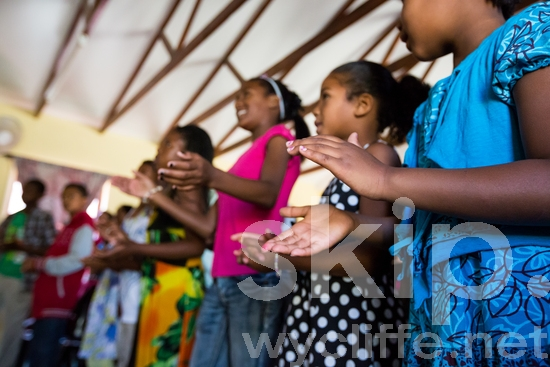 African;Cape Town;Church;Church Service;Clapping;Music;South Africa;Worship