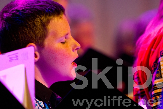 Boy;Cape Town;Choir;Conference;Lausanne;Lausanne Congress;Music;People;Sing;Singing