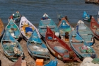 Asia;Asien;Beach;Boat;COUNTRY;