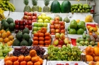 Food;Fruit;Lima;Market;PE;Peru