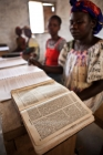 Bible;Bible-School;Central-Afr