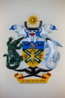 Coat-of-Arms;Government;Pacifi