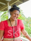 Girl;Islander;Kingdom-of-Tonga