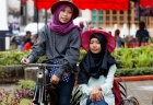 Asia;Asian;Asien;Bicycle;COUNT