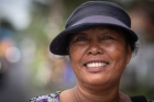 Hat;PEOPLE;Portrait;Smile;Woma