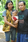 Child;Couple;Family;Indonesian