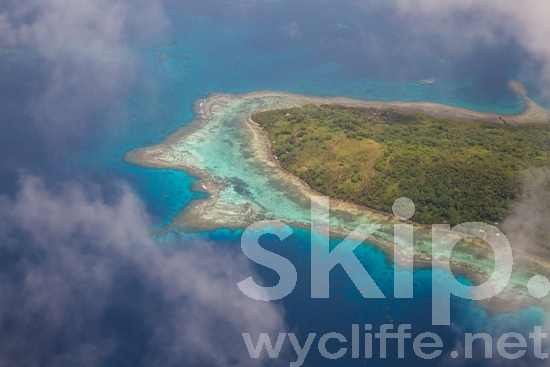 Island;Micronesia;Pacific Islands;Reef