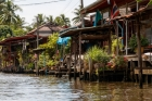 Asia;Asien;House;LAsie;River;T