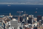 Cape-Town;South-Africa;city