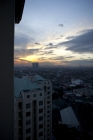 urban;Philiippines;sunset;city