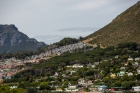 Cape-Town;SA;South-Africa;hill