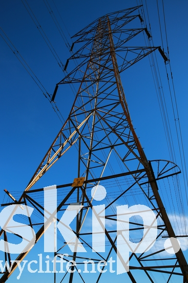 SA;South Africa;electricity;lines;power