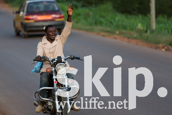 Africa;African;Bamenda;Cameroon;Northwest;West Africa;moto taxi;motorcycle;taxi;transportation