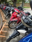 Malaysia;Motorcycles;Transport