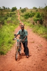 Africa;African;Afrika;Bicycle;
