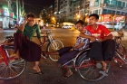 Asia;Asian;Asien;Bicycle;Birma