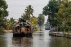 Asia;Asien;Boat;COUNTRY;House;