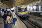Philippines;MRT;LRT;train;tran