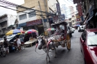 Philippines;transportation;hor